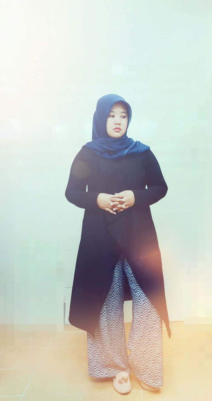 Hijab is my life  #stylehijab