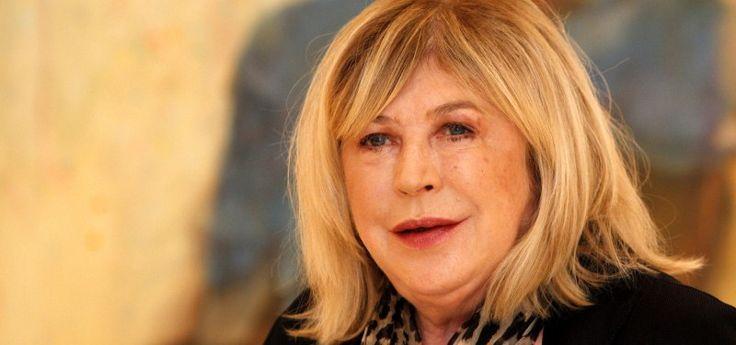 Marianne Faithful revela la verdad sobre la muerte de Jim Morrison