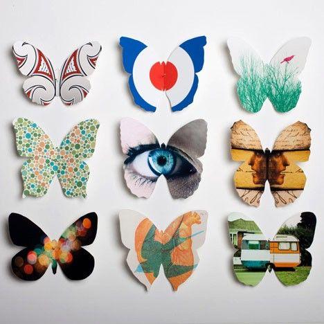 mariposas lindas