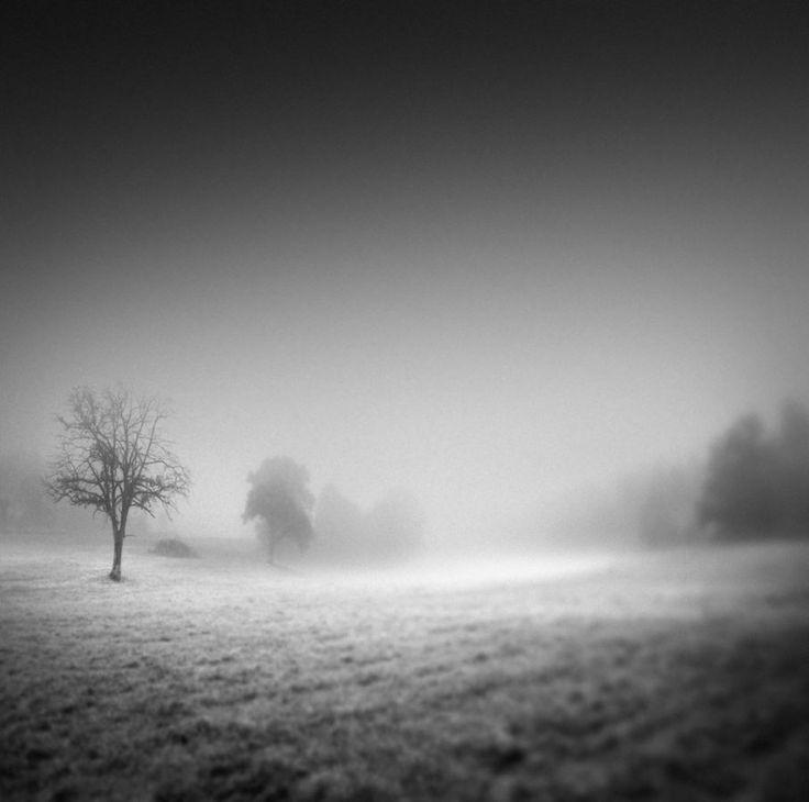 "Sylvain LAGARDE , ""Traumnovelle des Nebels, chap.13"", 2007, Tirage Hahnemühle Photo Rag Ultra Smooth, 40 x 40 cm, Édition de 50"
