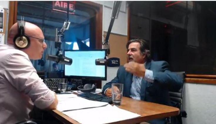 """Fiscal Zubía le dijo a Petinatti que puede haber un """"Nisman uruguayo"""" - Personajes - Tvshow - Últimas noticias de Uruguay y el Mundo actualizadas - Diario EL PAIS Uruguay"""