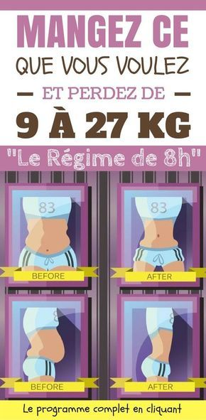 Témoignage : « J'ai perdu 42 kilos grâce au Fasting »