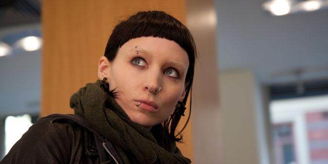 """La trilogia di """"Millenium"""" di Stieg Larsson"""