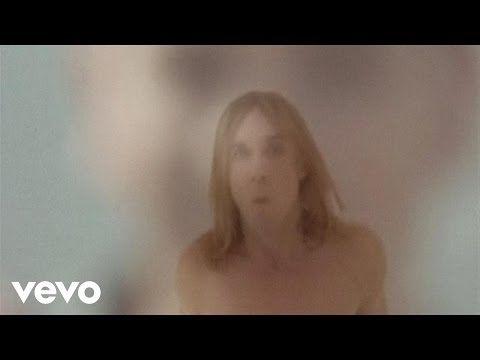 Iggy Pop - Lust For Life - YouTube