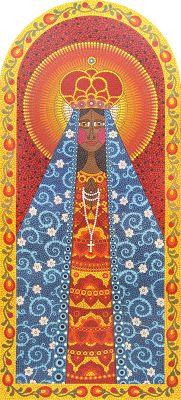 (clique nas imagens para ampliar)    Técnica: Mosaico de Tinta Tamanho: 61 x 137 cm         Tinta plástica sobre madeira com acabamento e...