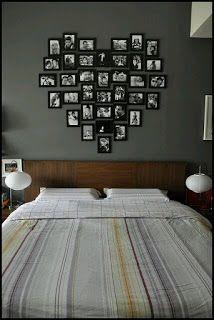 Bu Bir Evlilik Hikayesi: Yatak Odası Dekorasyonu