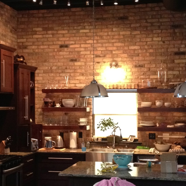 Reclaimed Brick Interior Walls Tile Tiling Ideas For Home Pinterest Brick Interior