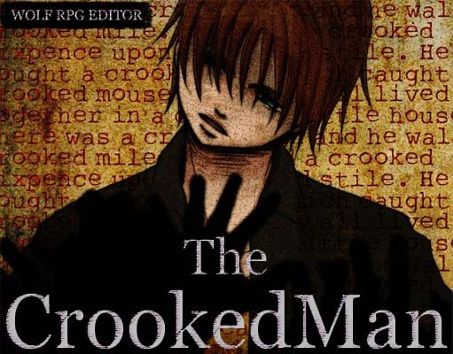 The Crooked Man  David Hoover decides to move into a new apartment during a rough time in his life. After some odd occurrences, he decides to ask about the room's former owner, but learns little. So he sets off in search of him, strangely compelled to know more about this man...