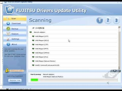 FUJITSU AH512 WIFI WINDOWS 10 DOWNLOAD DRIVER