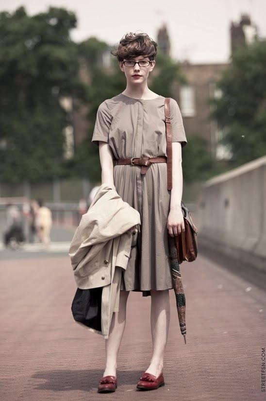 ナチュラルに年齢を重ねたい。素敵にファッションを楽しむためのポイント