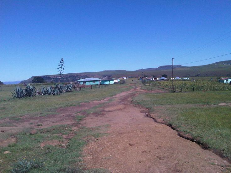 Uperndwana (Cala), Eastern Cape