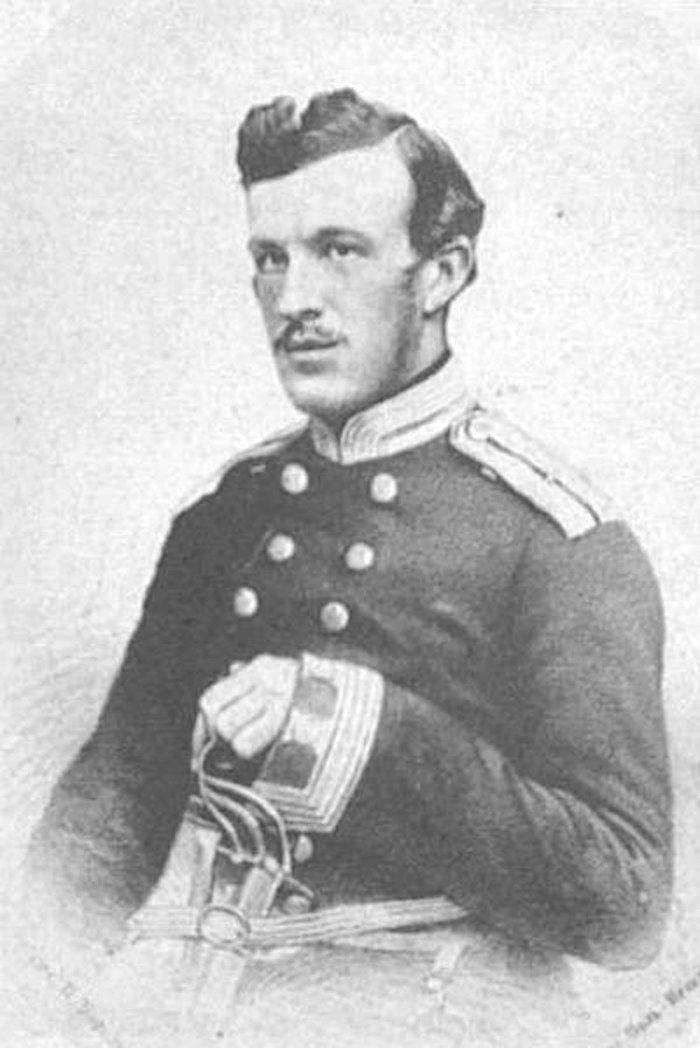 Светлейший князь (с 1873) Николай Петрович Лопухин-Демидов