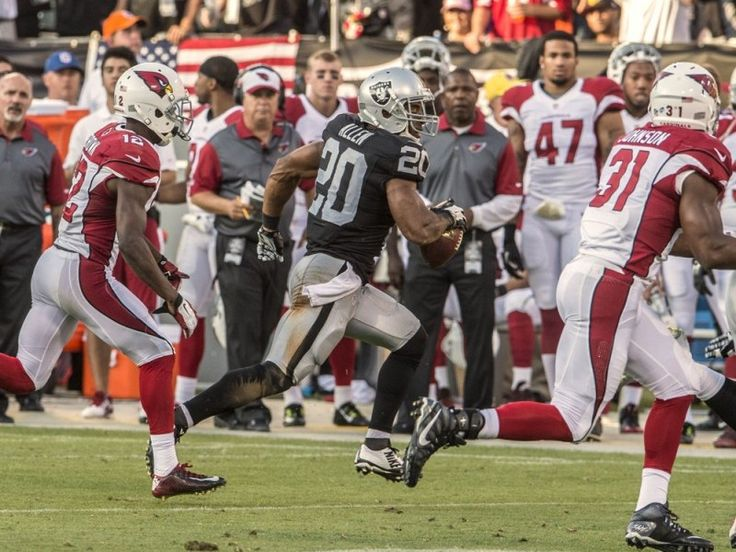 Advantageous Schedule May Help Cardinals Win West - TPS  As we get set to kick off the NFL season in earnest, the Arizona Cardinals look, once again, like a club that will be well above average but hardly a juggernaut. They'll pose a challenge to the Seattle Seahawks, but look just a tad deficient to their rivals in the Pacific northwest.....