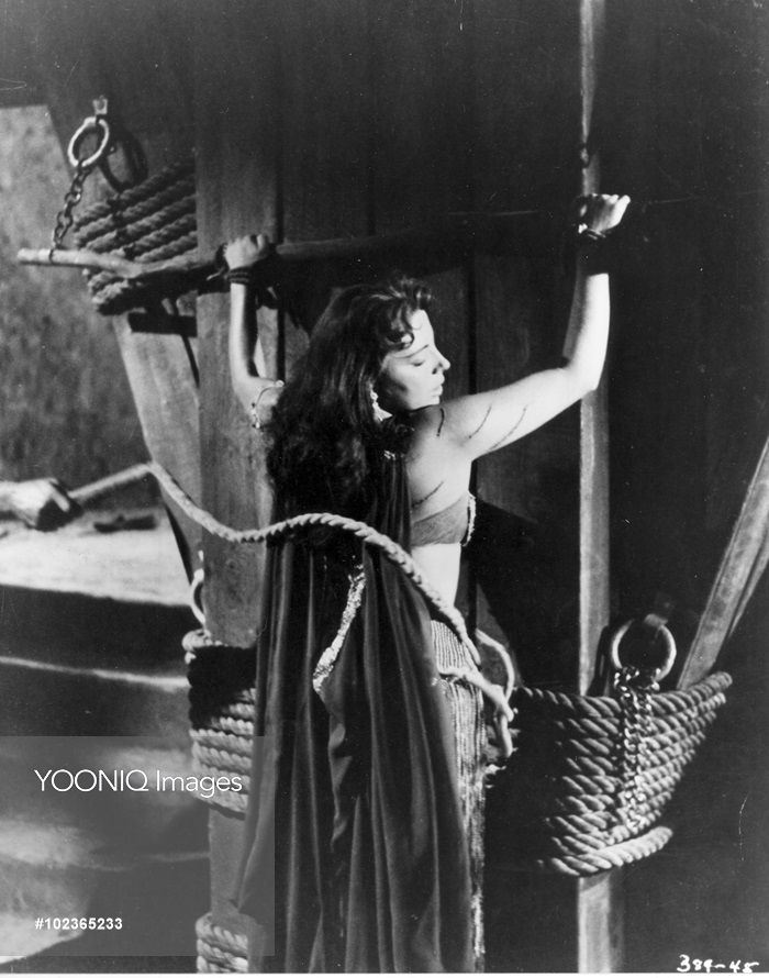 yooniq images land of the pharaohs joan collins