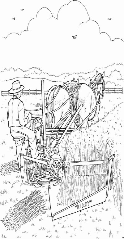 27 coloring pages of On the farm on Kids-n-Fun.co.uk. On Kids-n-Fun you will always find the best coloring pages first!