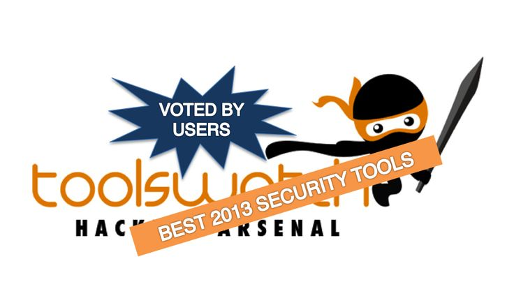 The Hackers Arsenal Tools Portal – 2013 Top Security Tools as Voted by Readers #top #siem #tools http://new-york.nef2.com/the-hackers-arsenal-tools-portal-2013-top-security-tools-as-voted-by-readers-top-siem-tools/  # 2013 Top Security Tools as Voted by T