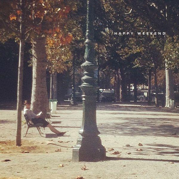 fall in paris: Favorite Places, Wonder Afternoon