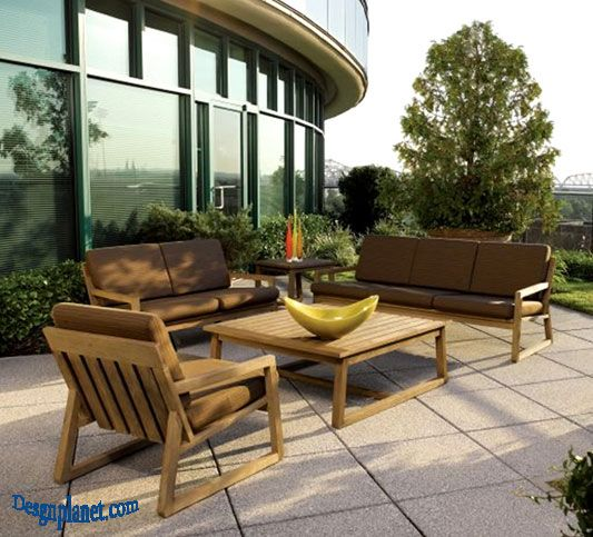 Outdoor Patio Furniture Kelowna: 17 Best Images About Teak Furnitures On Pinterest