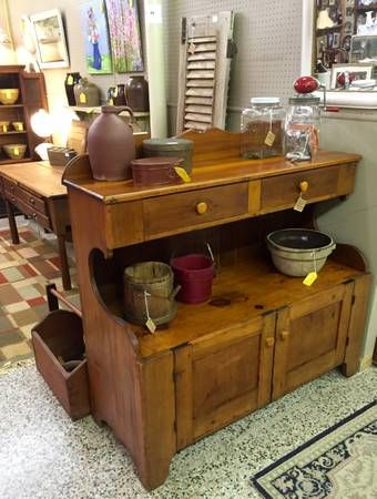 Awesome Early Bucket Bench Danville Kentucky
