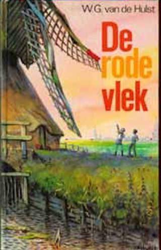 De rode vlek | W.G. van de Hulst