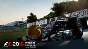 F1 2016 un giro di Silverstone