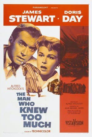 Der Mann, der zuviel wusste 1956 putlocker film co…