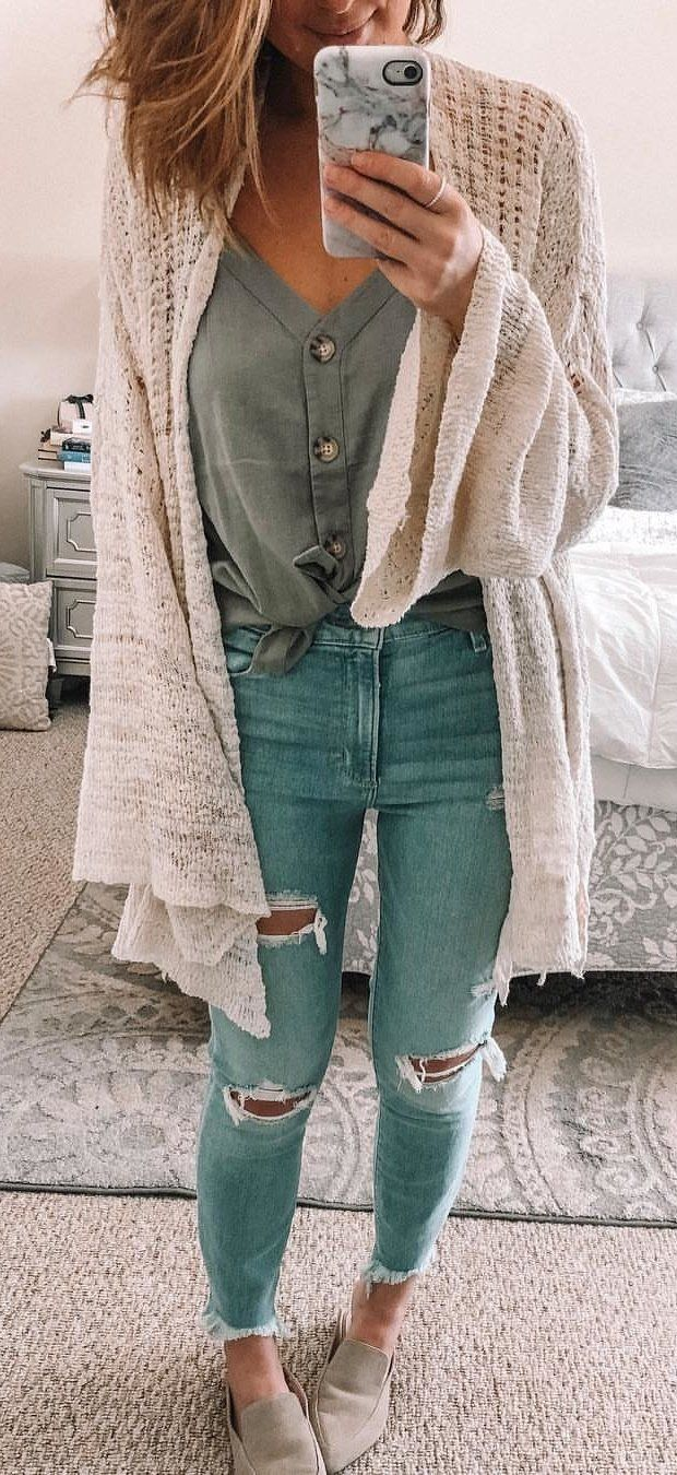 30+ Gorgeous Summer Outfits To Copy ASAP