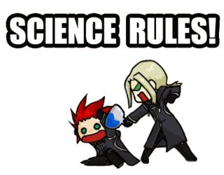Kingdom hearts. This is too funny<<< HELL YEAH IT DOES! Ok, you can stop hurting the red head pryo now. He had his punishment.