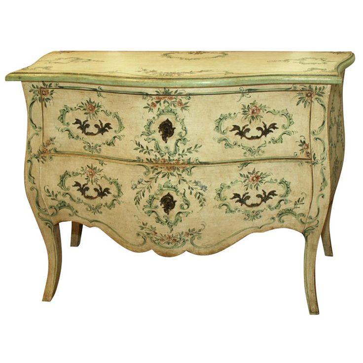 Best 159 Антикварная мебель images on Pinterest | Antique furniture ...