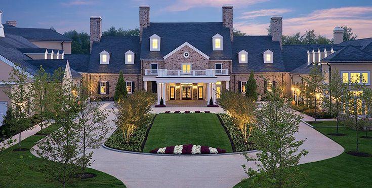 Middleburg Luxury Hotel Salamander Resort Spa Virginia Wine Country Hotels Remate Aqua Destinations Pinterest