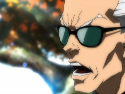 Watch Free Online Video The Boondocks - Can't Fight the Future