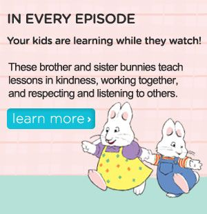 9 best max and ruby images on Pinterest Nick jr Kind of and My