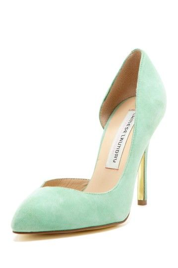 Chinese Laundry Copertina d'Orsay Stiletto Pump on HauteLook