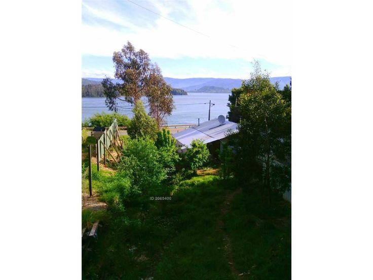 Casa en Venta en Valdivia, SECTOR PINO HUACHO, NIEBLA VALDIVIA - 2065400