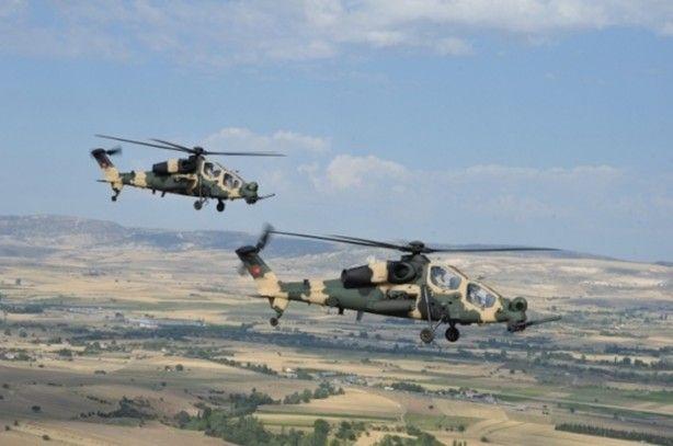 T129 ATAK HELİKOPTERİ - AgustaWestland tasarımı A129 gövdesinin, Türk Silahlı Kuvvetleri'nin ihtiyaçlarına uygun şekilde; motor, aktarma organları ve kuyruk pallerinin değiştirilmesine ilave olarak milli aviyonik ve silah sistemleri ile teçhiz edilmesi sonucu ortaya çıkan T129, halen dünyada kendi sınıfındaki en etkin taarruz helikopteri olma ünvanını elinde tutmaktadır. TUSAŞ tesislerinde üretimi tamamlanan ilk T129 A prototipi ilk uçuşunu 17 Ağustos 2011'de gerçekleştirmiştir. İtalya'da…