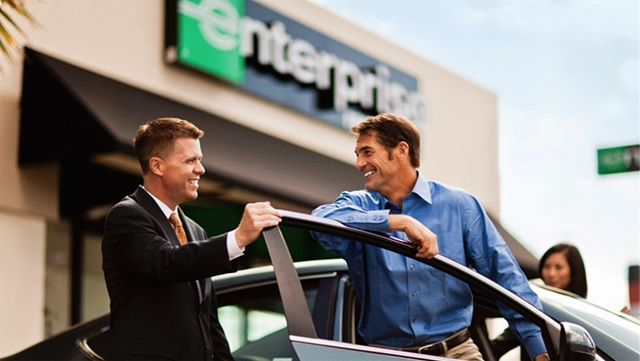 Known For Their Award Winning Customer Service Spn And Enterprise Want You To Get The Car You Ne Enterprise Car Rental Enterprise Car Rental Coupons Car Rental
