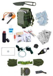 The Survival Store's Medium Survival Kit