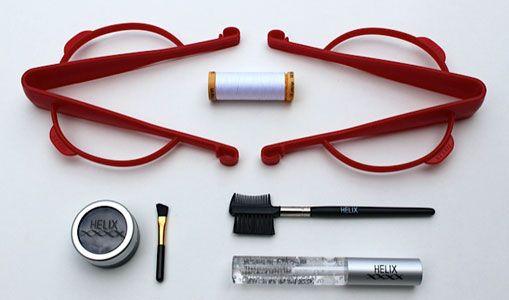 Buy Helix Now - Hair Threading Helix ThreadEase Hair Removal System Eyebrow Salon Method Professional
