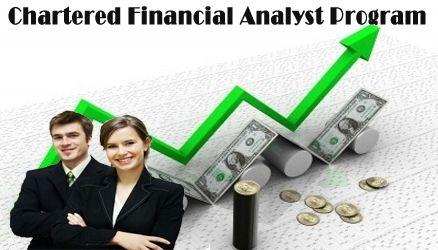 Chartered Financial Analyst Program