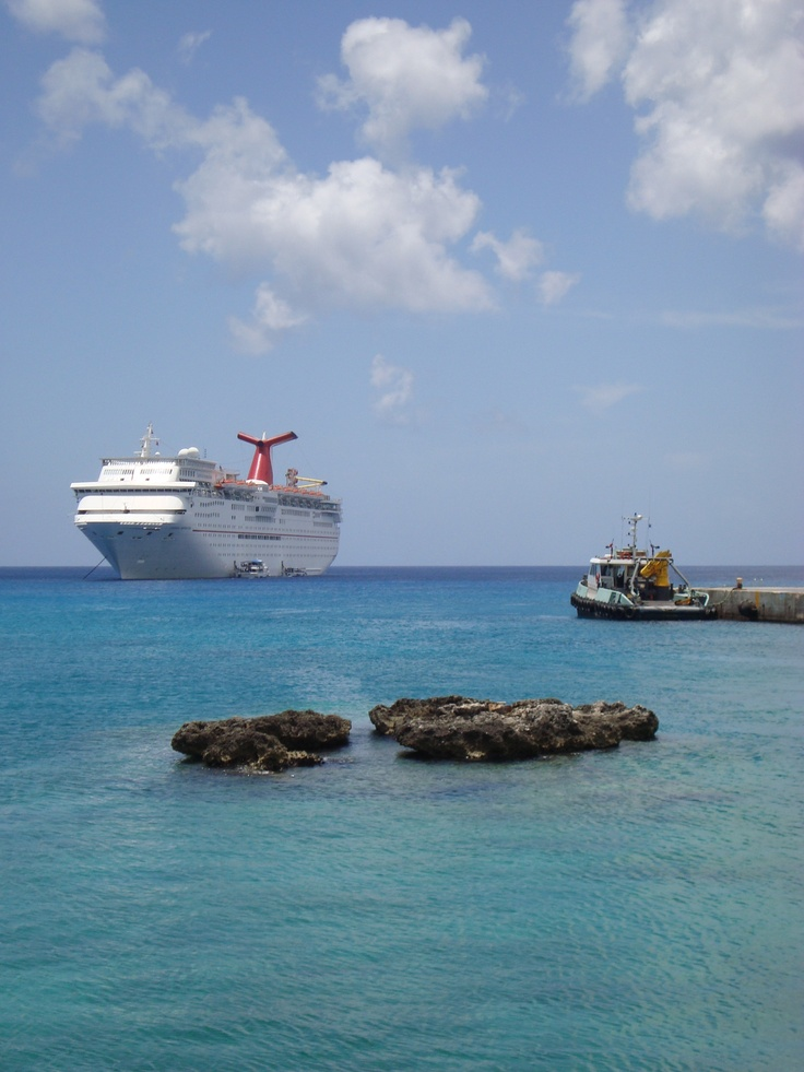 Crusing to Grand Cayman.Buckets Lists, Grand Cayman, Favorite Places