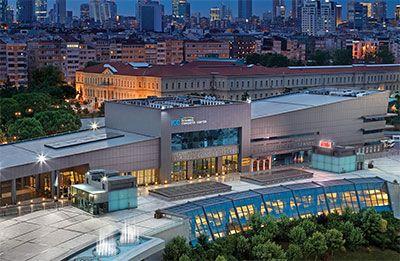 Gaming Istanbul 2016 ouvre aujourd'hui ses portes - Les visiteurs pourront tester, dans la zone d'exposition, des jeux d'éditeurs tels que Activision Blizzard, Bandai Namco, Bethesda, Capcom, Disney, Electronic Arts, Konami, Sega, Square Enix, ...