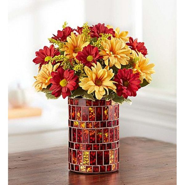 14 best Thanksgiving Flowers and Centerpieces images on Pinterest ...