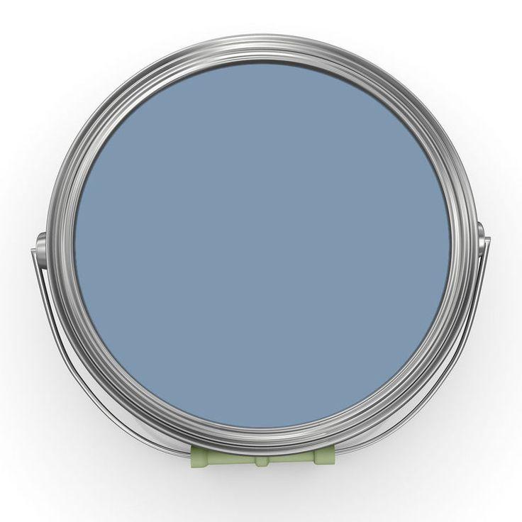 ROYAL BLUE Vintage Furniture Paint | Autentico