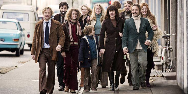 La Communauté, un film de Thomas Vinterberg : critique via @Cineseries