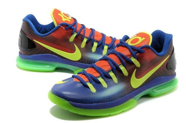 """Nike KD V 5 Elite """"EYBL"""""""