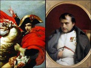 Αν σας έλεγα οτι το γεγονός  οτι  οδηγούμε στην δεξιά πλευρά οφείλεται στον Ναπολέοντα θα το πι...