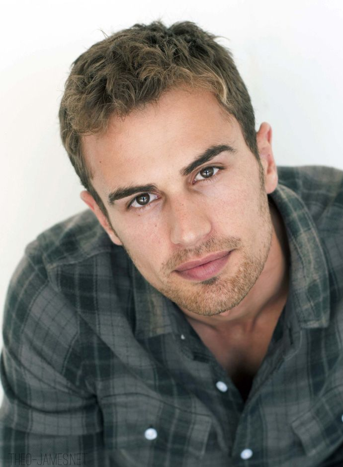 Hot Actors For The Win | Who has seen Insurgent…. Was it good?