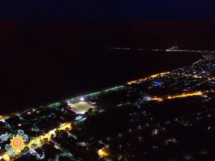 Bird eye view !!   #Asprovalta #Vrasna #Greece #Holidays #Beach #Thessaloniki #Vacation  http://asprovalta-vrasna.gr/