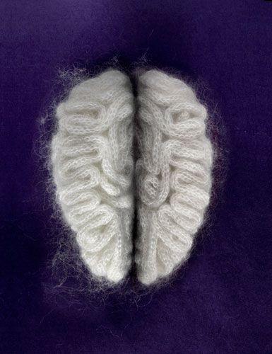 """""""Soft Brain""""... hahaa...  -FineArtPrint- by SARAH ILLENBERGER"""