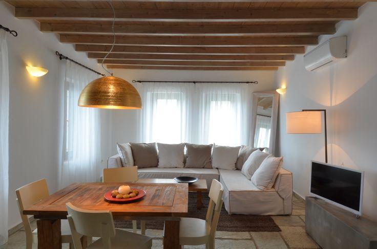Aegea Blue Cycladic Resort- Aegea Blue Villa